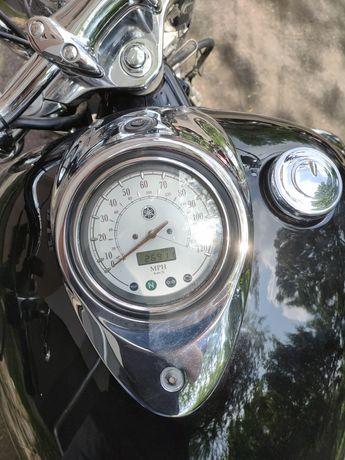 Sprzedam Yamaha Drag Star 1100