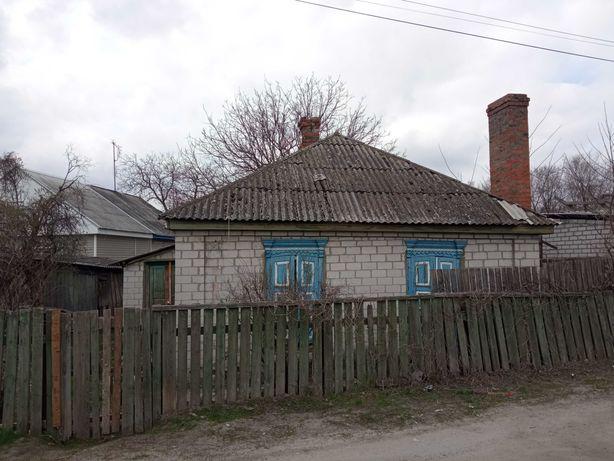 Продам дом в р-не Крюкова по ул. М.Кузнецова