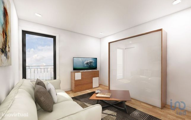 Apartamento - 50 m² - T1