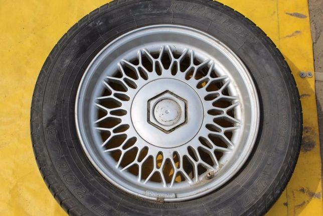 Alufelga BMW Styling 7 5x120 7,5jx16h2 ET19 Oryginał Części BMA