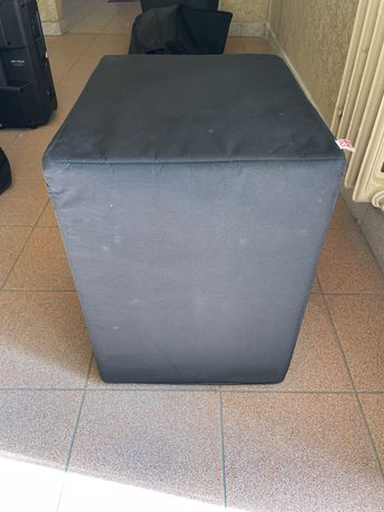 Subwoofer RCF 705-AS