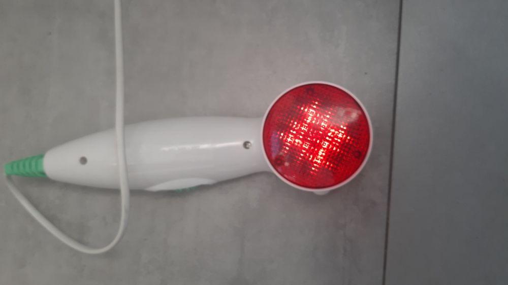 Lampa czerwona zdrowotna nagrzewająca jak bioptronik Białystok - image 1