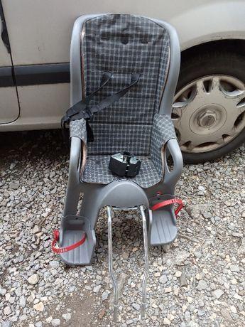 siodełko-fotelik do przewozu dziecka romer jockey