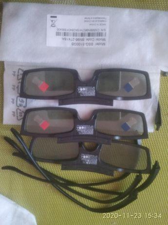 3d-очки Samsung:SSG-5100GB.