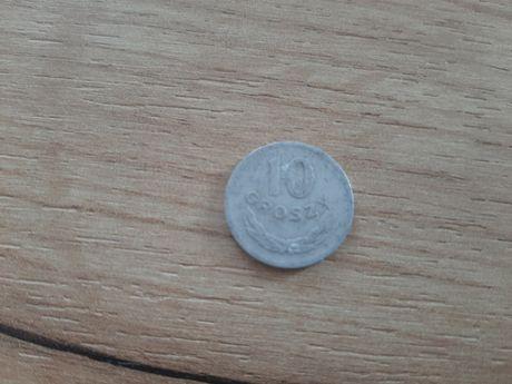 Moneta 10 gr 1970