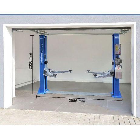 Compro Elevador automático 2 colunas