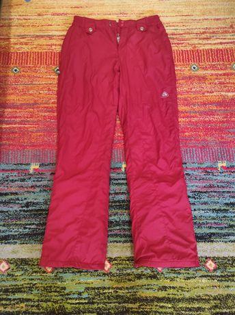 nike acg Штаны женские сноуборд лыжи горнолыжные брюки 48-50 размер xl