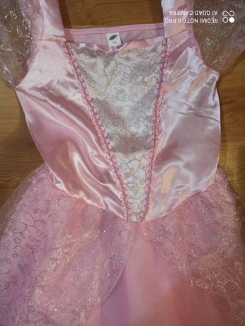 Sukienka / księżniczka bal karnawałowy. Wróżka