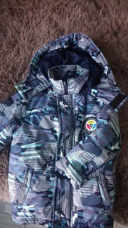 Курточка осень -зима