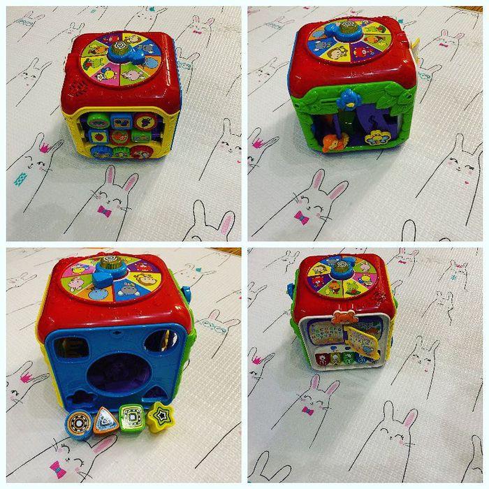 Детские игрушки б/у Киев - изображение 1