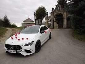 Wynajmę auto do ślubu, imprezy okolicznościowe, teledyski itp Nowe2021