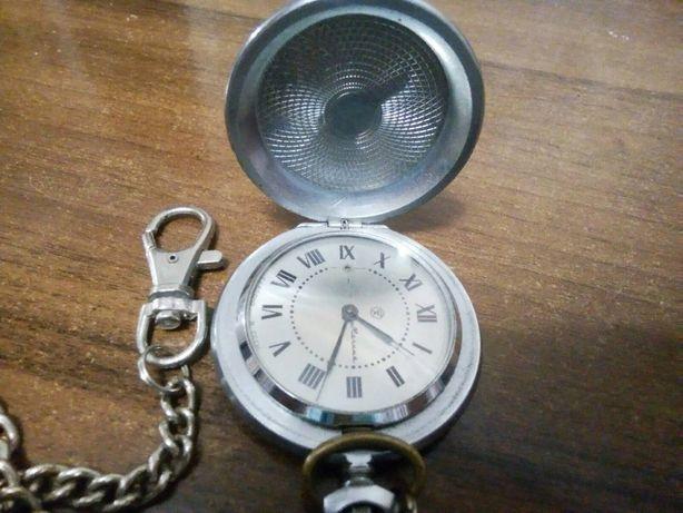 Часы молния ссср тетерев