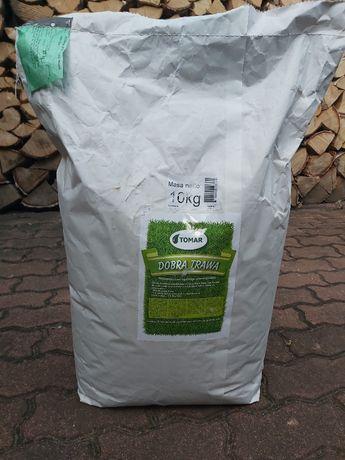 Mieszanka traw nasiona trawy 10kg