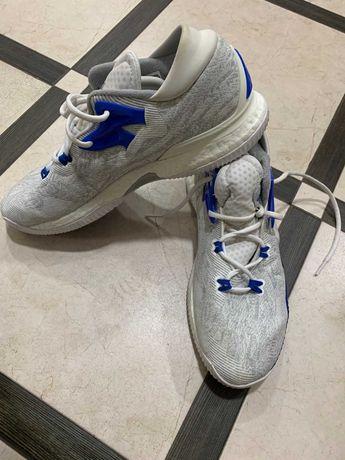 Чоловічі кросівки розмір 49/Adidas