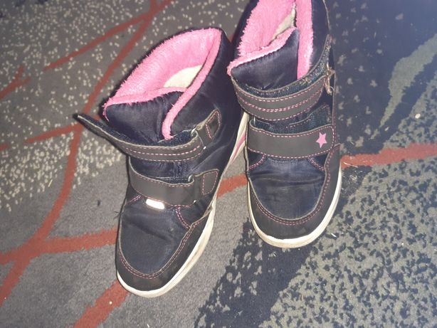Buty śniegowce lupilu 30