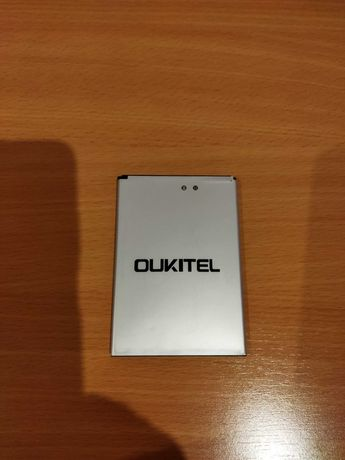 Bateria Smartphone Oukitel U22 (Nova)