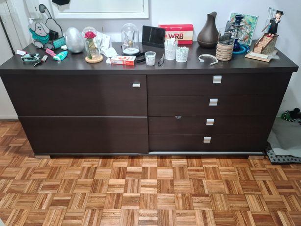 URGENTE Conjunto Móveis IKEA