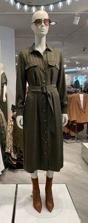 Нова сукня H&M 16р(52-54) з Америки