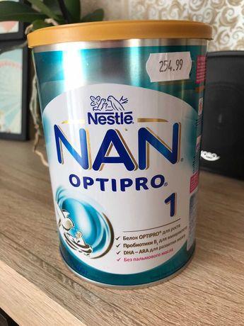 Дитяча суміш Nan optipro 1