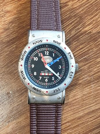 Relógio Fóssil novo