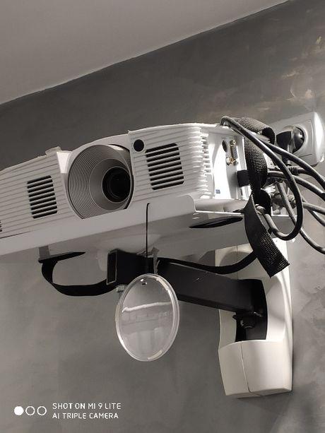 Projektor ACER Acer X133Pwh + Ekran ELEKTRYCZNY + Uchwyt