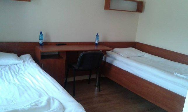 Hotel willa marina Widzew, kwatery