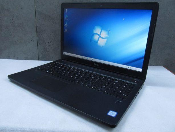 Laptop Dell Do Gier 3580 intel 8GB 258SSD ATI Radeon R5 M330 I3 I5