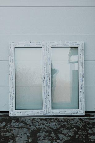 Okna NOWE od ręki! 146x143 Typowe 1465x1435 2 skrzydłowe