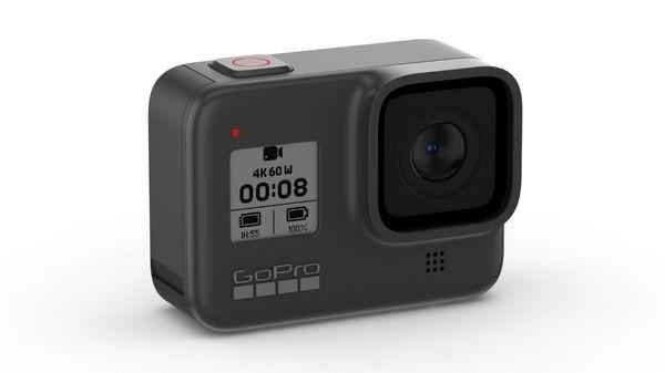 Wymienię GoPro 8 Black na PS4 pro