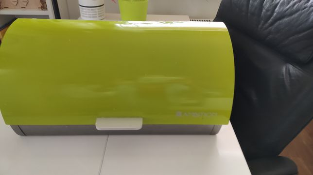 Chlebak Ambition zielony