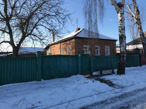 Продам усадьбу 14 соток город Лебедин, ул. Гоголя,39, Сумская область.