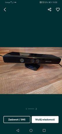 Kinect xbox 360.