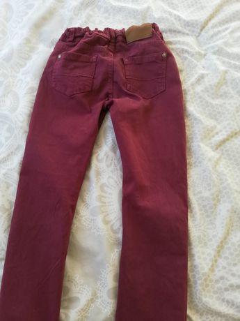 Spodnie z Mayorala