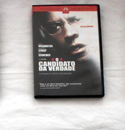 DVD O Candidato da Verdade