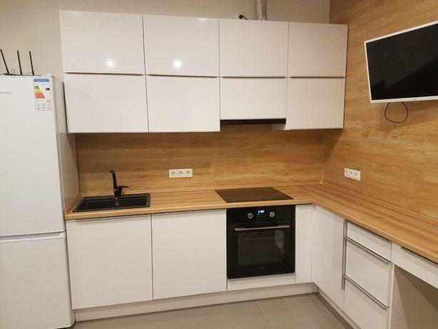 Изготовление Мебели на Заказ – кухни, шкафы купе, кровати из дерева