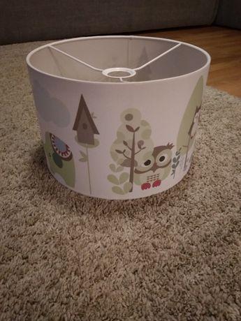 klosz do lampy wiszącej sowy Kids Concept
