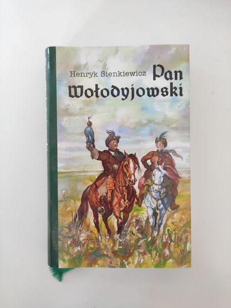 Henryk Sienkiewicz: Pan Wołodyjowski.