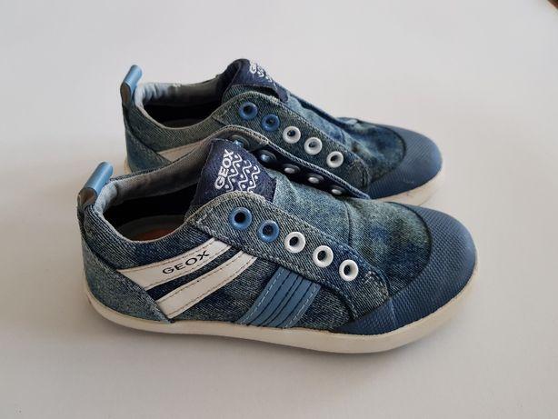 GEOX używane buty rozm.27