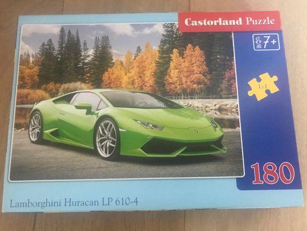 Puzzle 180 idealny stan