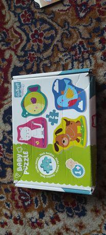 Puzzle 1+ dla dzieci