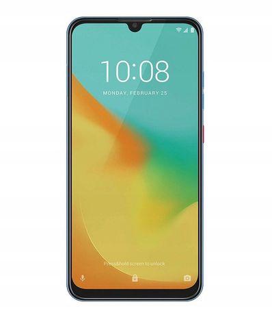 Telefon ZTE Blade V10 Vita 2/32GB niebieski -  TELEFON NOWY, ORYGINALN