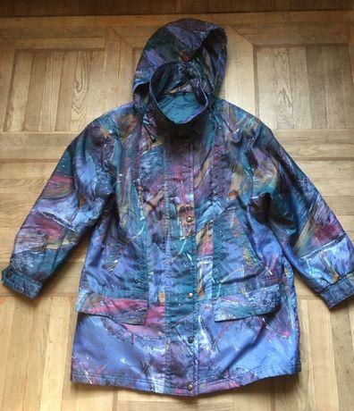 Куртка женская демисезонная Dannimac, Англия, р.50-52