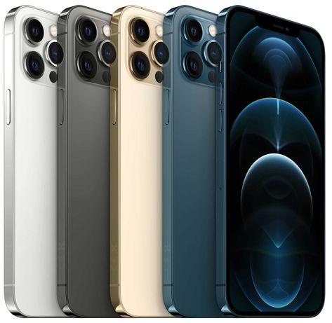 iPhone 12 Pro Max 512GB Graphite,Silver,Blue,Gold МАГАЗИНEpplStore