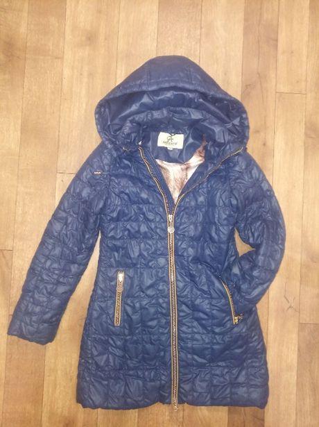 Куртка пальто осенняя