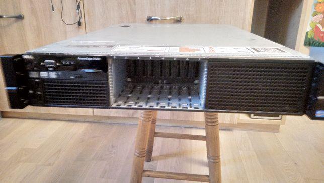 """Cервер 2U Dell Poweredge R720 2 x Xeon E5-2620 / 8GB / RAID / 8*2.5"""""""