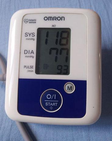 ciśnieniomierz naramienny omron m2