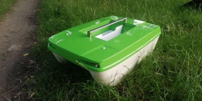 Szanti 2 łódka zanętowa