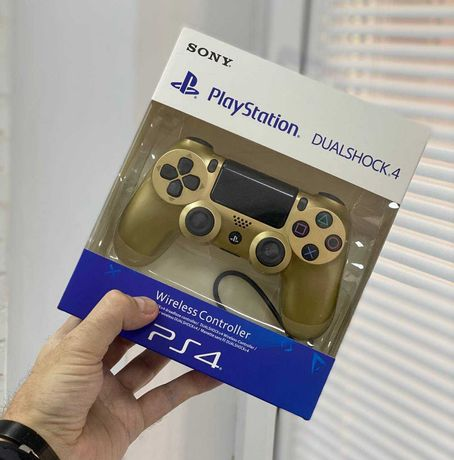 Беспроводного геймпада Sony PlayStation Dualshock 4 V2.