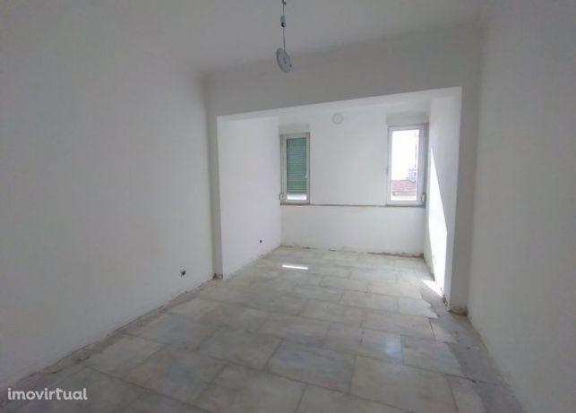 Apartamento T3, Costa de Caparica