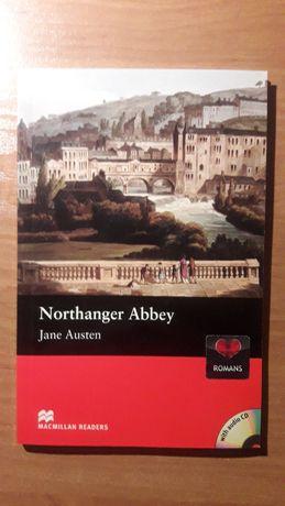 Macmillan Readers Northanger Abbey Beginner Romans Jane Austen